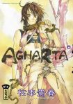 Agartha (manga) volume / tome 8