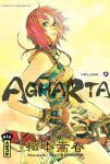 Agartha (manga) volume / tome 9