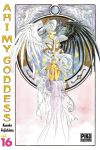 Ah ! My Goddess (manga) volume / tome 16