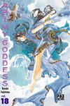 Ah ! My Goddess (manga) volume / tome 18