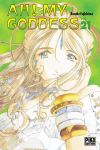 Ah ! My Goddess (manga) volume / tome 21