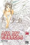 Ah ! My Goddess (manga) volume / tome 28