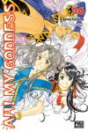 Ah ! My Goddess (manga) volume / tome 36