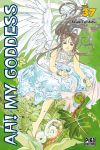 Ah ! My Goddess (manga) volume / tome 37