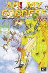 Ah ! My Goddess (manga) volume / tome 7