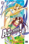 AI Non-Stop ! (manga) volume / tome 2