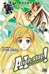 AI Non-Stop ! (manga) volume / tome 3