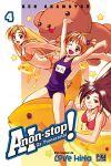 AI Non-Stop ! (manga) volume / tome 4