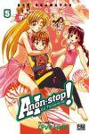AI Non-Stop ! (manga) volume / tome 5