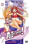 AI Non-Stop ! (manga) volume / tome 6