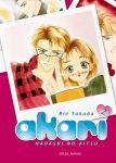 Akari (manga) volume / tome 2