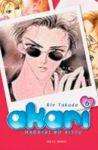 Akari (manga) volume / tome 6