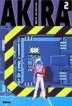 Akira (manga) volume / tome 2
