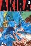 Akira (manga) volume / tome 3