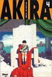 Akira (manga) volume / tome 4