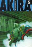 Akira (manga) volume / tome 5