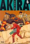 Akira (manga) volume / tome 6