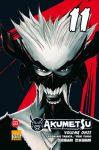 Akumetsu (manga) volume / tome 11