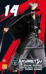 Akumetsu (manga) volume / tome 14