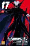 Akumetsu (manga) volume / tome 17
