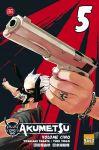 Akumetsu (manga) volume / tome 5