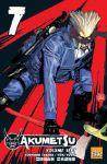 Akumetsu (manga) volume / tome 7