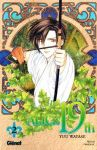 Alice 19th (manga) volume / tome 2