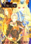 Alichino (manga) volume / tome 1