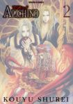 Alichino (manga) volume / tome 2