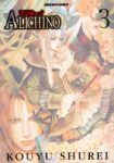 Alichino (manga) volume / tome 3