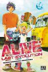 Alive Last Evolution (manga) volume / tome 11