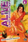Alive Last Evolution (manga) volume / tome 6
