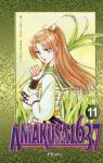 Amakusa 1637 (manga) volume / tome 11