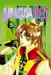 Amakusa 1637 (manga) volume / tome 5