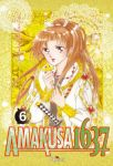 Amakusa 1637 (manga) volume / tome 6