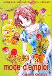 Ange, mode d'emploi (manga) volume / tome 3