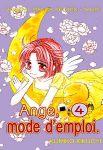 Ange, mode d'emploi (manga) volume / tome 4