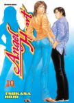Angel Heart (manga) volume / tome 10