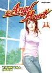 Angel Heart (manga) volume / tome 11