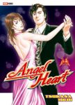 Angel Heart (manga) volume / tome 16