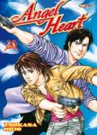 Angel Heart (manga) volume / tome 20
