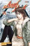 Angel Heart (manga) volume / tome 21