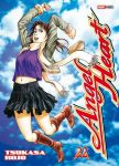 Angel Heart (manga) volume / tome 22