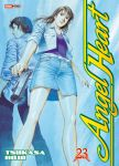 Angel Heart (manga) volume / tome 23