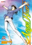 Angel Heart (manga) volume / tome 27