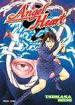 Angel Heart (manga) volume / tome 3