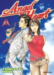 Angel Heart (manga) volume / tome 5