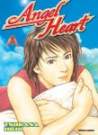 Angel Heart (manga) volume / tome 8