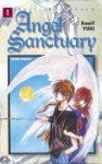 Angel sanctuary (manga) volume / tome 1