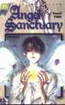 Angel sanctuary (manga) volume / tome 11
